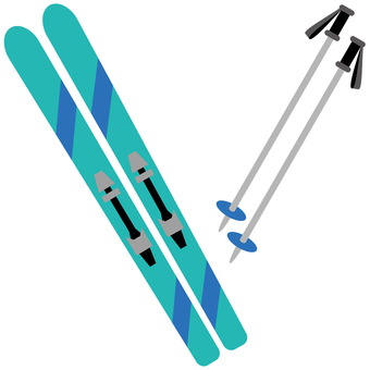 スキー-01