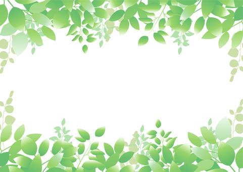 Leaf background 02