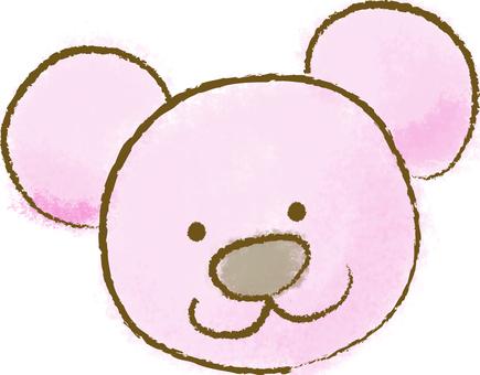 Bear B