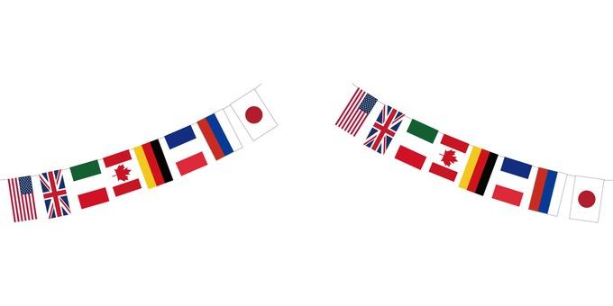 [AI] million flag (2)