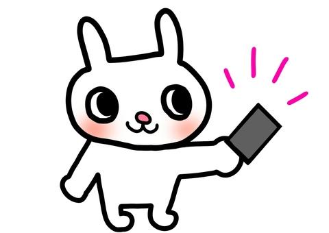 Usagi smartphone