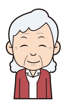 奶奶(Nikkori)
