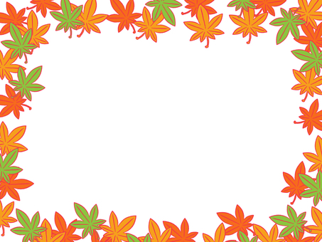 Background - Autumn Leaves 04