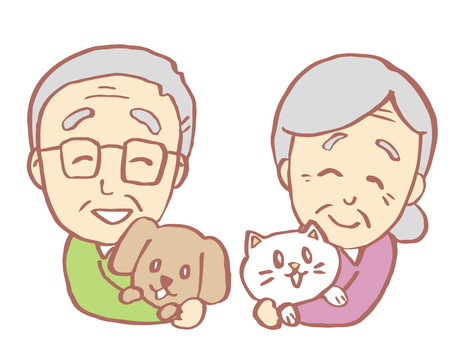Elderly people 9