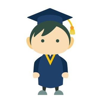 University graduation 1