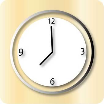 Clock (icon)