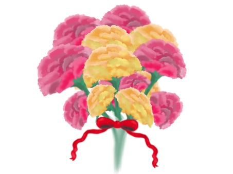 Mother's Day Carnation 4