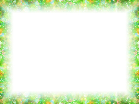 Dust mixing dot 93 (green frame)