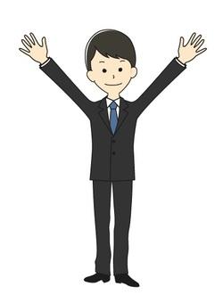 Suit Male 6
