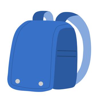 가방 블루