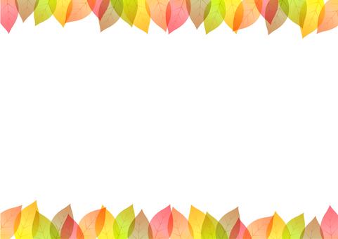 Fall image material 57