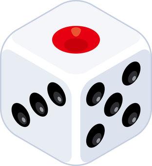 Dice of dice