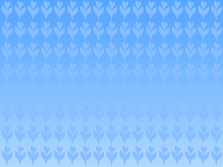 Background gradation light blue