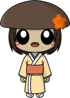 Shiitake Komachi