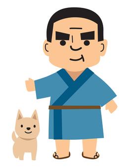 Takamori Saigo 2
