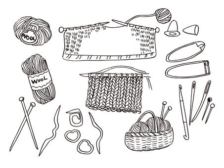 Knitting 01