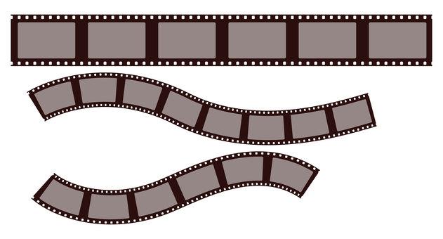 Film (using brush)