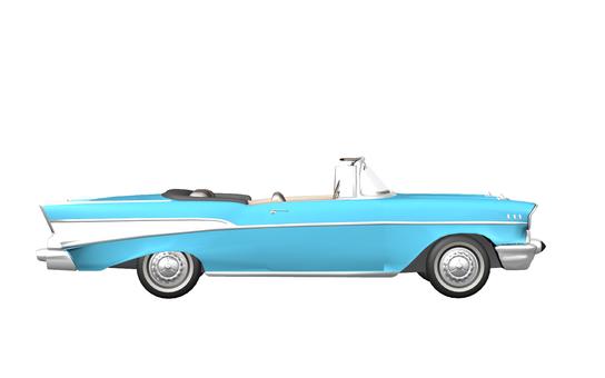 Classic car 01_6 / 10