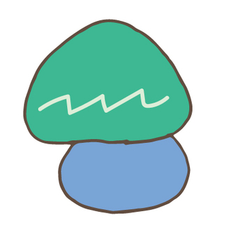 버섯 -40