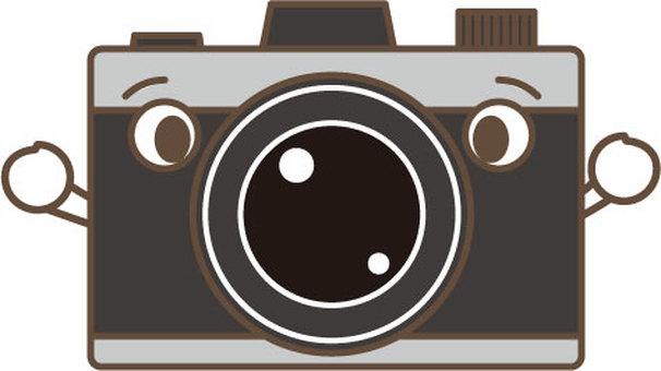 카메라의 캐릭터 1