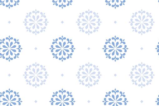 Pattern 27 【Endless response】