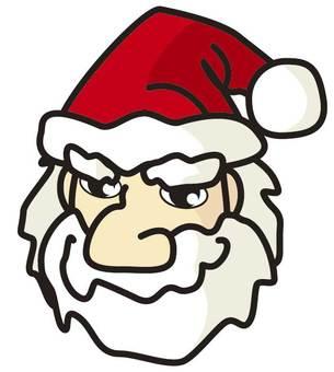 Santa Claus _ CS 3
