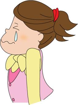OL tears tears