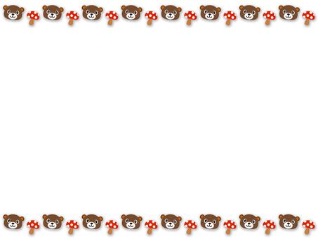 Background - Bear 02