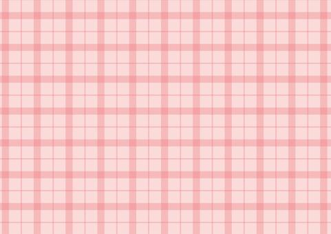 Check Pattern Pink