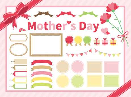 Mother's Day set