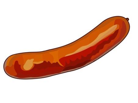 Fresh Wiener