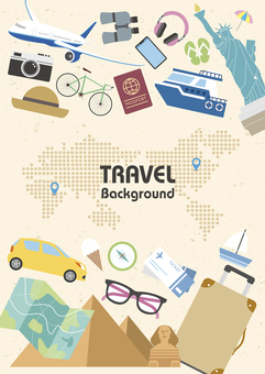 Background material / Travel · Travel