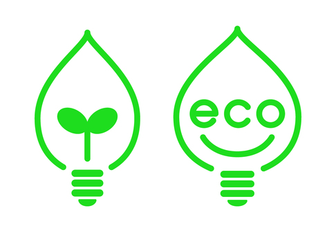 Illustration of Eco Mark 1