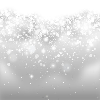 Silver abstract background material