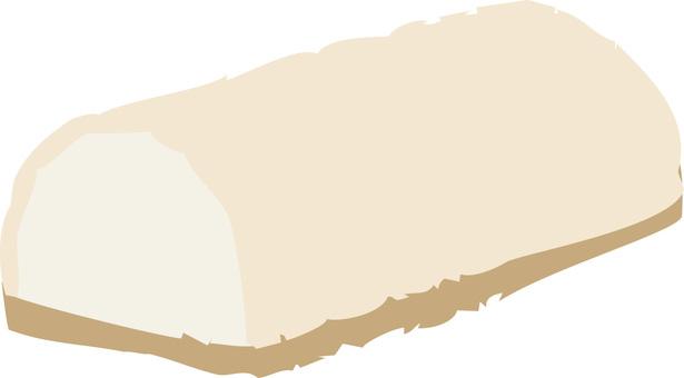 Kamaboko (white)