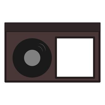 Home videotape