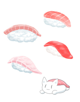 Sushi (tuna)