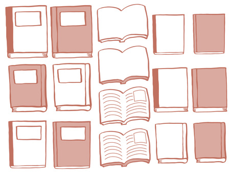 Books (rough)