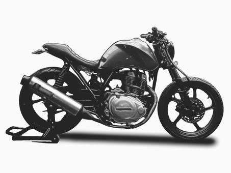 Custom bike 5