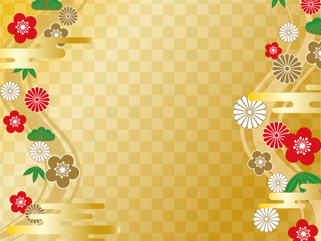 And the handle background (gold) 03