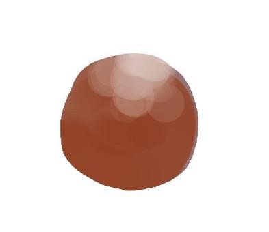 초콜릿 트뤼플