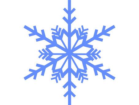 Snow Crystal 2
