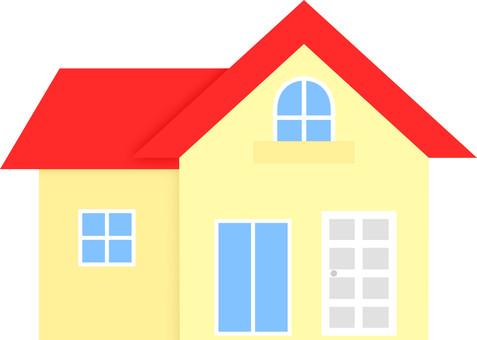 건물 (家) 4