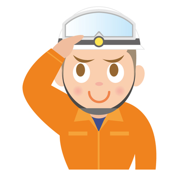 Rescue Worker _ 01