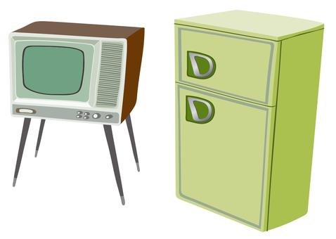 Home electronics 03