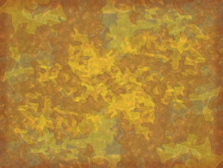 Camouflage yellow & tea