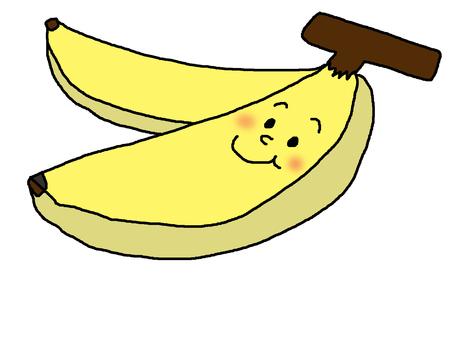 바나나 ~