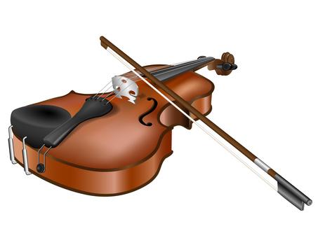 Violin No 1