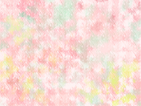 Watercolor style pink cute texture