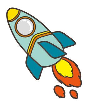 Rocket No. 2